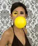 Asiatische Frau Lizenzfreie Stockfotos