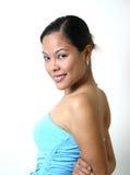 Asiatische Frauen Lizenzfreie Stockfotografie