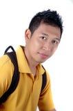 Asiatische junge Hochschule Stockfoto