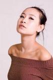 Asiatische Mädchen Lizenzfreie Stockfotos