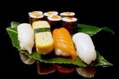 Asiatische Mahlzeit Stockbild
