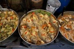 Asiatische Nahrung Stockfotos