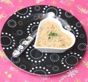 Asiatische Suppe lizenzfreie stockfotografie