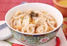 Asiatische Suppe stockfotos