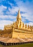 Asiatische Tempel. Lizenzfreie Stockfotografie