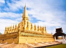 Asiatische Tempel. Lizenzfreie Stockfotos