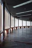Asiatischer Chinese, Peking, Gewerkschaftsbund für die Performing Arten, moderne Architektur Stockbild