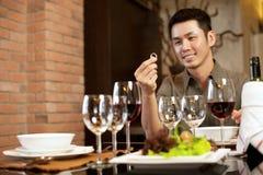 Asiatischer Lebensstil Lizenzfreie Stockbilder