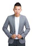 Asiatischer Mann Stockfotos