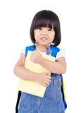 Asiatisches Kindergartenkind Lizenzfreies Stockfoto
