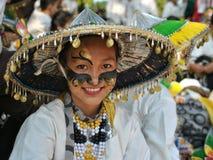 Asiatisches Mädchen Lizenzfreie Stockfotografie
