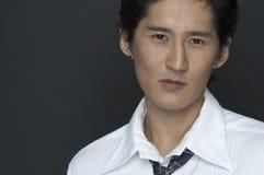 asiatisk affärsman fotografering för bildbyråer