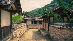 Asiatisk Folk by Royaltyfri Fotografi