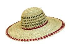 asiatisk hatt Royaltyfri Fotografi
