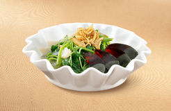 asiatisk kinesisk kokkonst arkivbilder
