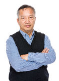 asiatisk man royaltyfri bild
