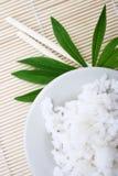 asiatisk mat Arkivfoton