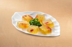 Asiatisk mat Hong Kong Dim Sum arkivfoton