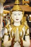 Asiatisk ` s handcraft Royaltyfria Bilder