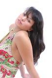 asiatisk skönhet Royaltyfri Foto