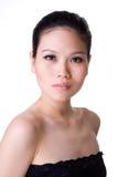 asiatisk skönhet Royaltyfria Foton