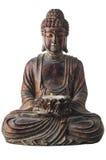 asiatisk staty Royaltyfri Bild