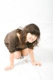asiatisk ungdom Royaltyfri Fotografi