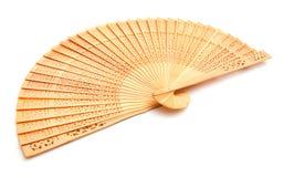 asiatisk ventilator Royaltyfri Foto