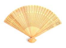 asiatisk ventilator Royaltyfri Fotografi