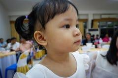 asiatiska barn Royaltyfri Fotografi