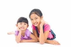 asiatiska ungar Royaltyfri Bild