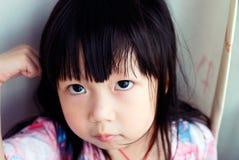 asiatiskt barn Royaltyfri Fotografi