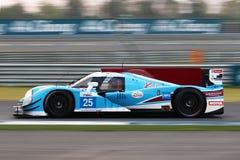 AsiatLe Mans serie 2016 Royaltyfri Bild
