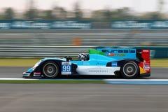 AsiatLe Mans serie 2016 Royaltyfria Bilder