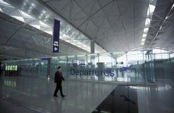 ASIEN CHINA HONG KONG Lizenzfreie Stockbilder