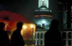 ASIEN CHINA SHANGHAI Stockfotos