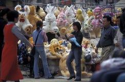ASIEN CHINA SHENZEN Lizenzfreies Stockfoto