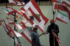 ASIEN DER LIBANON BEIRUT Stockfoto