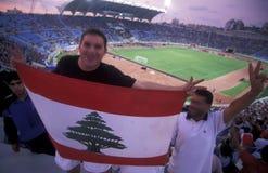 ASIEN DER LIBANON BEIRUT Lizenzfreie Stockfotos