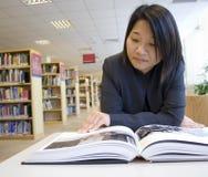 Asien-Frau 2 Lizenzfreie Stockbilder