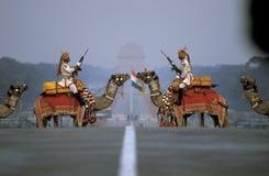ASIEN INDIEN DELHI Stockfotografie