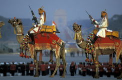 ASIEN INDIEN DELHI Stockbilder