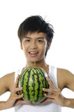 Asien-junger Mann stockfotos