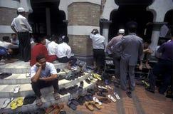 ASIEN MALAYSIA KUALA LUMPUR Stockfoto