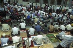ASIEN MALAYSIA KUALA LUMPUR Lizenzfreies Stockfoto