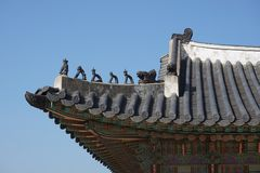 Asien takstuckatur Royaltyfria Bilder