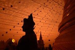 ASIEN THAILAND BANGKOK Lizenzfreies Stockfoto