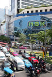 ASIEN THAILAND BANGKOK Lizenzfreie Stockfotografie