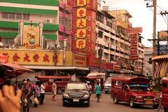 ASIEN THAILAND CHIANG MAI MARKNAD Arkivbilder
