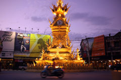 ASIEN THAILAND CHIANG RAI stockfotografie